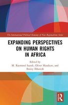 Expanding Perspectives on Human Rights in Africa