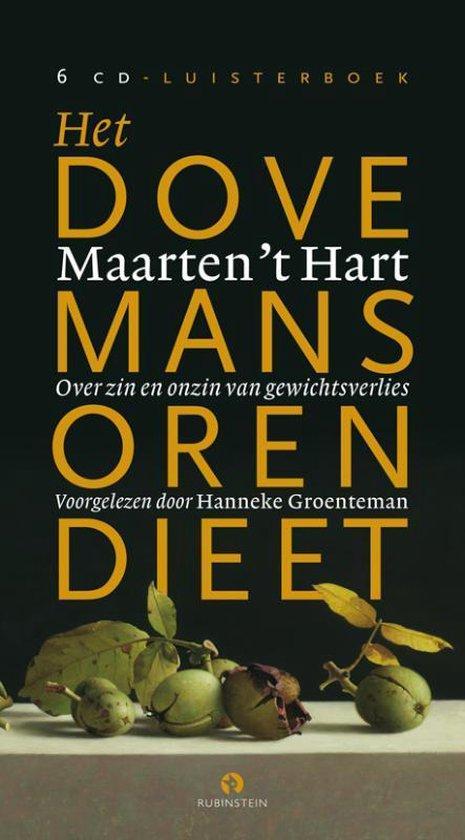Het dovemansorendieet (luisterboek) - Maarten 't Hart   Fthsonline.com