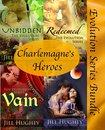 Evolution Series Bundle: Charlemagne's Heroes