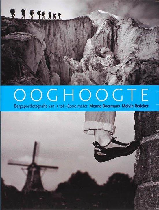 Ooghoogte - M. Boermans |