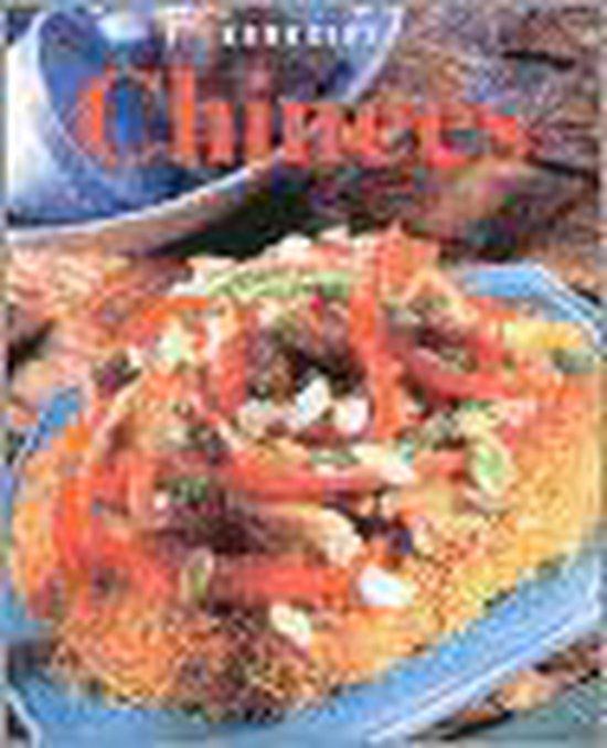 KOOKGIDS CHINEES - none pdf epub