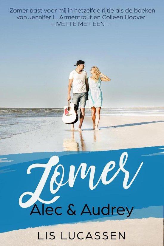 Hitte 3 - Zomer - Alec & Audrey - Lis Lucassen |