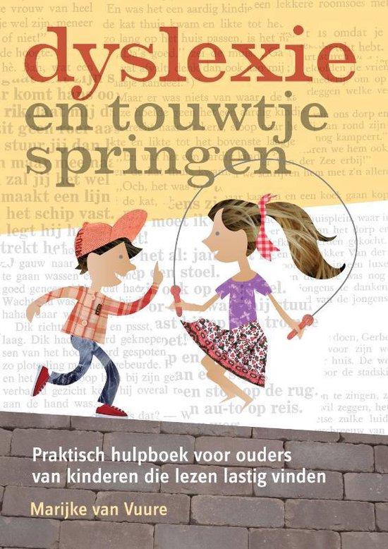 Dyslexie en touwtjespringen - Vitataal   Fthsonline.com
