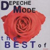 The Best Of Depeche Mode (CD+DVD)