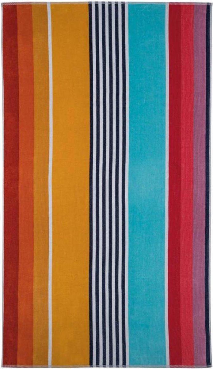 Arkhipelagos Colourful Stripes X891 - Arkhipelagos