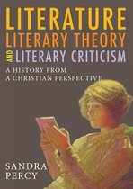 Literature, Literary Theory and Literary Criticism
