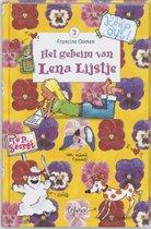 Boek cover Lena Lijstje Het Geheim Van Lena Lijstje van Francine Oomen (Hardcover)