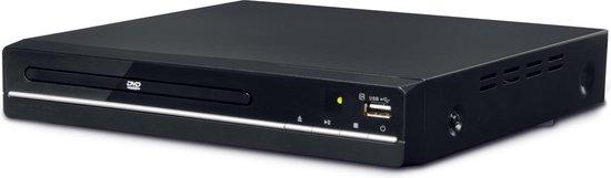 Denver DVH-7787 - DVD speler met HDMI - Zwart