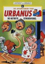 Urbanus 66 De getikte struisvogel