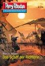 Perry Rhodan 2756: Das Schiff der Richterin (Heftroman)