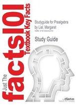 Studyguide for Prealgebra by Lial, Margaret, ISBN 9780321845023