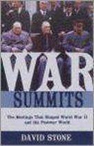 War Summits