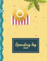 Spending Log Book