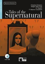 Reading & training B1.2: Tales of the supernatural Book + cd audio
