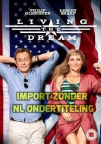 Living The Dream [DVD] [2017]