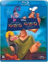 Keizer Kuzco (Emperor's New Groove) (Blu-ray)