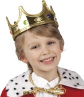 FIESTAS GUIRCA, S.L. - Koningskroon voor kinderen - Accessoires > Toverstokken, tiara's
