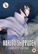 Naruto Shippuden Seizoen 8 (Import)