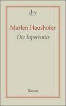 Boek cover Die Tapetentur van Marlen Haushofer