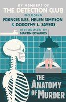 Omslag The Anatomy of Murder