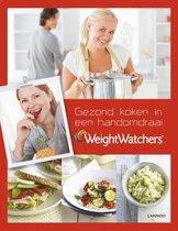 Weight Watchers: Gezond koken in een handomdraai