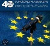 Alle 40 Goed - Eurosong..