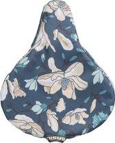 Basil Magnolia Zadelhoes - Blauw - One Size