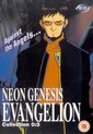 Neon Genesis Evangelion: Collection 0.3 - Episodes 9-11