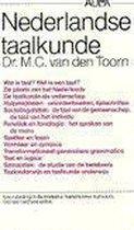 Nederlandse taalkunde