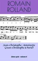 Jean-Christophe : Antoinette (Jean-Christophe à Paris)