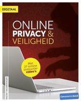 Online privacy en veiligheid