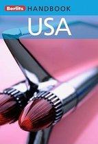 Berlitz Handbooks Usa