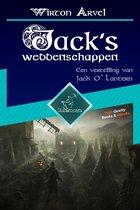 Kentauron - Jack's weddenschappen