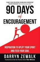 90 Days of Encouragement