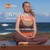 Dru Yoga - Ontspan! - 3 ontspanningen voor het dagelijks leven
