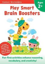 Play Smart Brain Boosters Age 2+