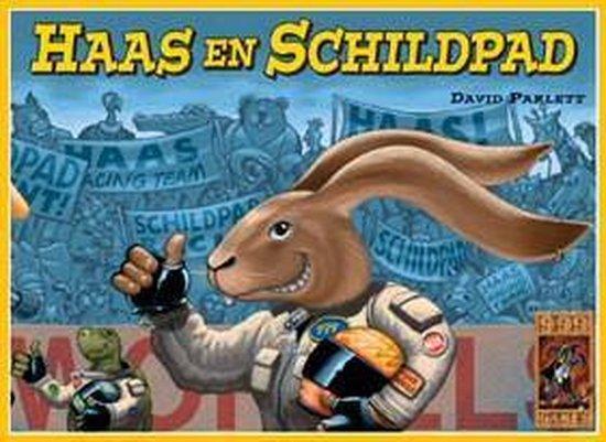 Haas en Schildpad