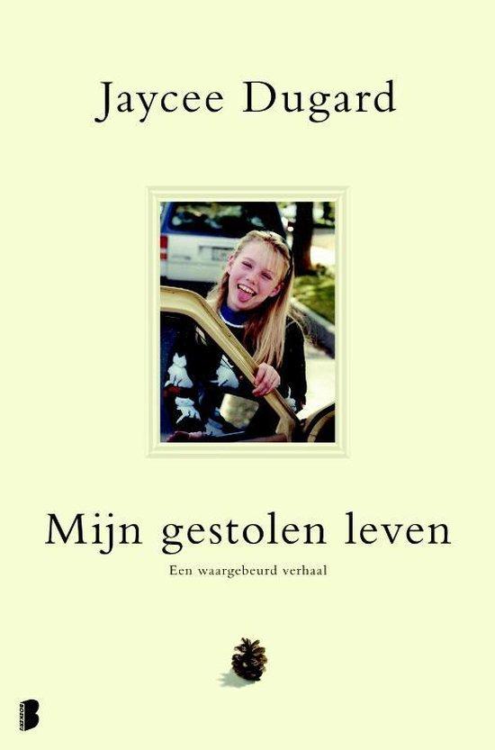 Cover van het boek 'Mijn gestolen leven'