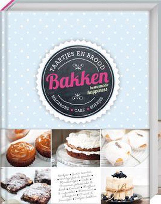 Homemade happiness - Bakken - Floor van Dinteren  