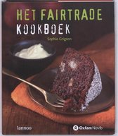 Boek cover Het Fairtrade Kookboek van Sophie Grigson