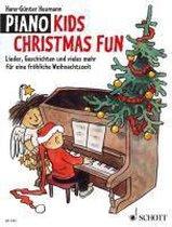 Piano Kids Christmas Fun