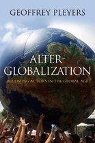 Alter-Globalization