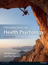 Introduction to Health Psychology eBook ePub