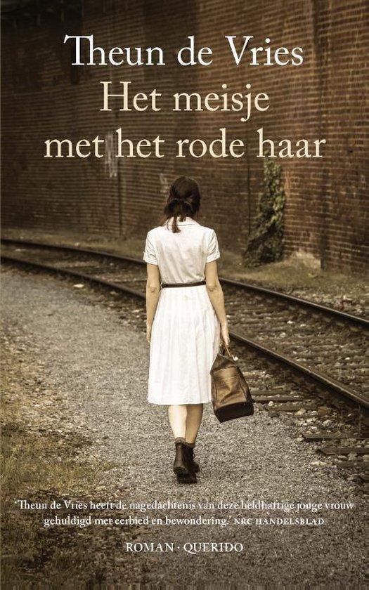 Het meisje met het rode haar - Theun de Vries | Fthsonline.com
