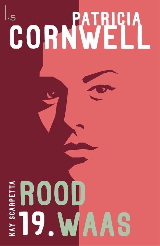Rood waas - Patricia D. Cornwell |