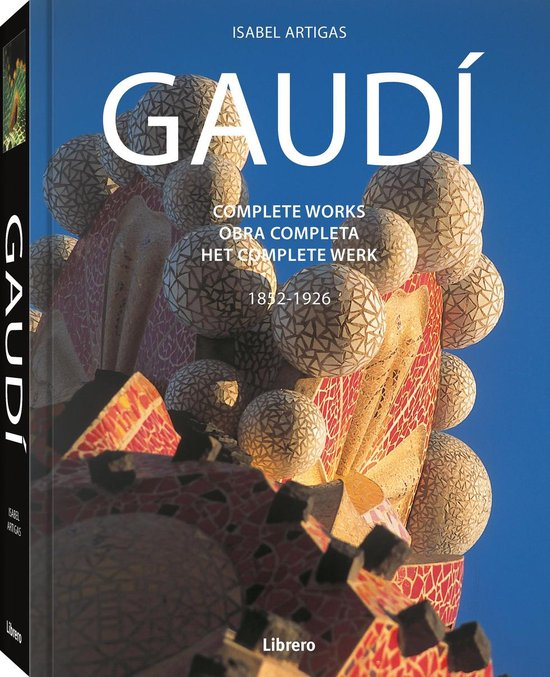 Gaudí - Isabel Artigas | Fthsonline.com