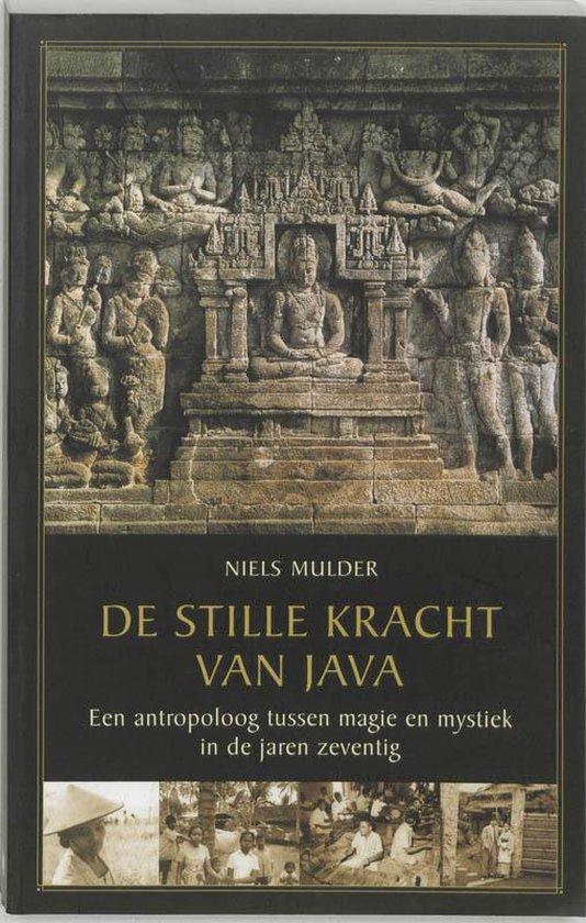 De Stille Kracht Van Java - Niels Mulder |