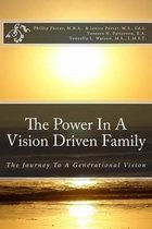 The Power in a Vision Driven Family