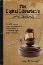 The Digital Librarian's Legal Handbook