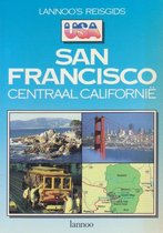 Lannoo's reisgids San Francisco, Centraal Californië